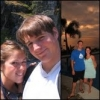 Teri and Zack Wade